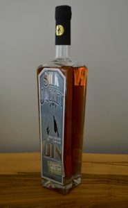 Silk Jacket Gin at Three Brothers Distilling